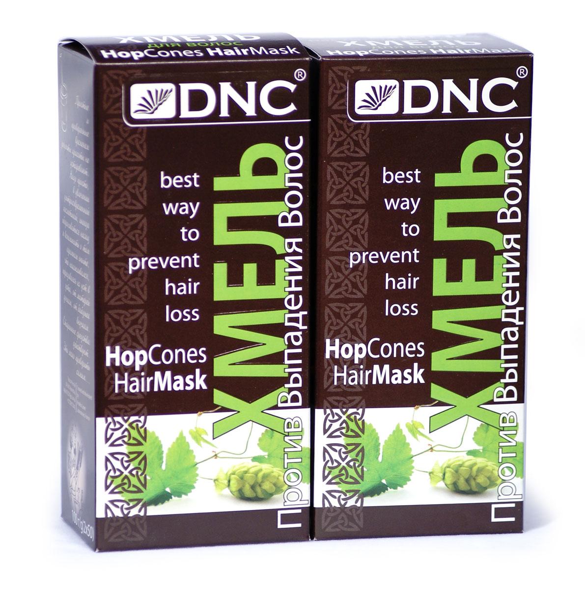 DNC Хмель для волос + Хмель для волос (2*100г) набор4751006752474очень женская маска уменьшает выпадение улучшает структуру тонирует естественным золотистым цветом стимулирует рост волос придает приятный блеск уменьшает зажирнение Когда гормональный баланс даже немного сдвигается в сторону уменьшения нормального уровня, волосяные луковицы слабеют – формируется выпадение волос по мужскому типу. Высока вероятность, что именно нехватка эстрогена приводит к нежелательной потере волос. Природа приберегла для женщин действенное и доступное средство. Немного найдется в природе таких, столь богатых фитоэстрогеном растений, как хмель, способных локально регулировать уровень гормона. Комплекс трав, подобранных для фокусирования действия хмеля, поможет максимально выделить и донести до корней волос активные вещества. Регулярное использование Хмеля позволит вернуть волосам густоту и силу.