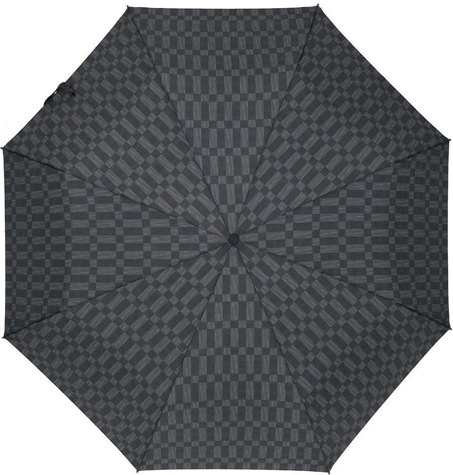 Зонт Eleganzza муж А3-05-FF1086LS 20A3-05-FF1086LSМужской зонт-автомат. Материал купола 100% полиэстер, эпонж. Материал каркаса: сталь + фибергласс. Материал ручки: пластик. Длина изделия - 30 см, диаметр купола - 98 см.