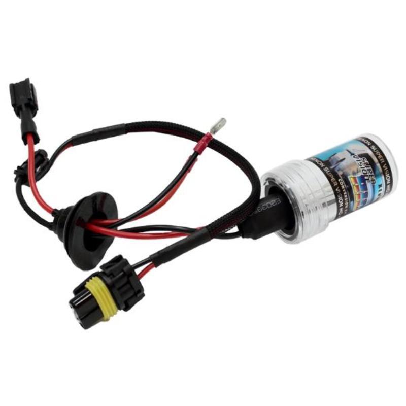 Лампа автомобильная ксеноновая Clearlight, H27 880 4300KLCL 880 143-0LLНадежная ксенононовая лампа для установки в головную оптику автомобиля.