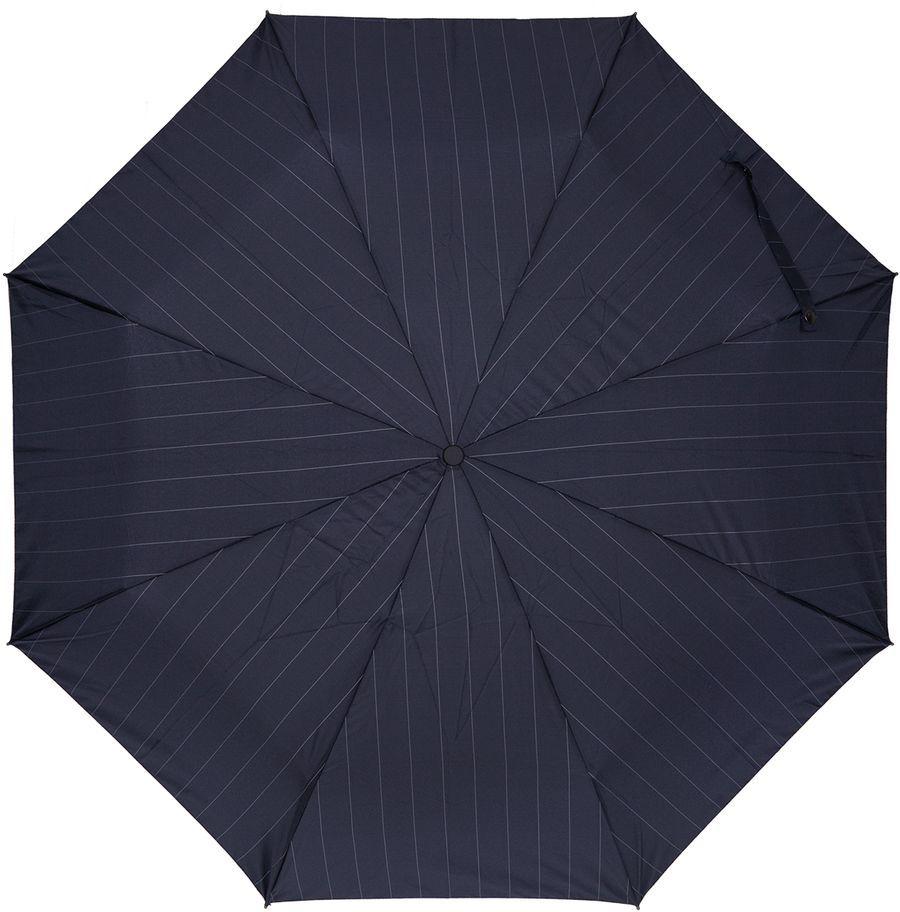 Зонт Eleganzza муж А3-05-FF76LS 12A3-05-FF76LSМужской зонт-автомат. Материал купола 100% полиэстер, эпонж. Материал каркаса: сталь + фибергласс. Материал ручки: пластик. Длина изделия - 30 см, диаметр купола - 98 см.
