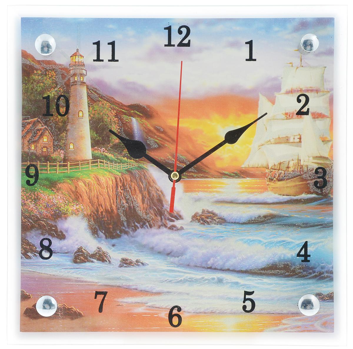 Часы настенные Proffi Home