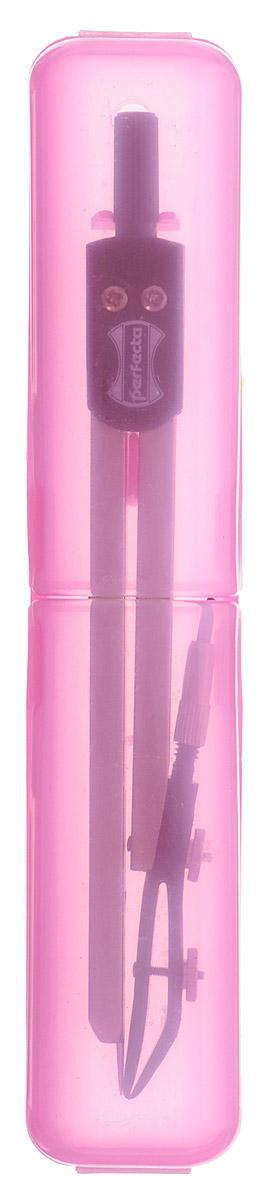 Perfecta Готовальня Studio цвет розовый