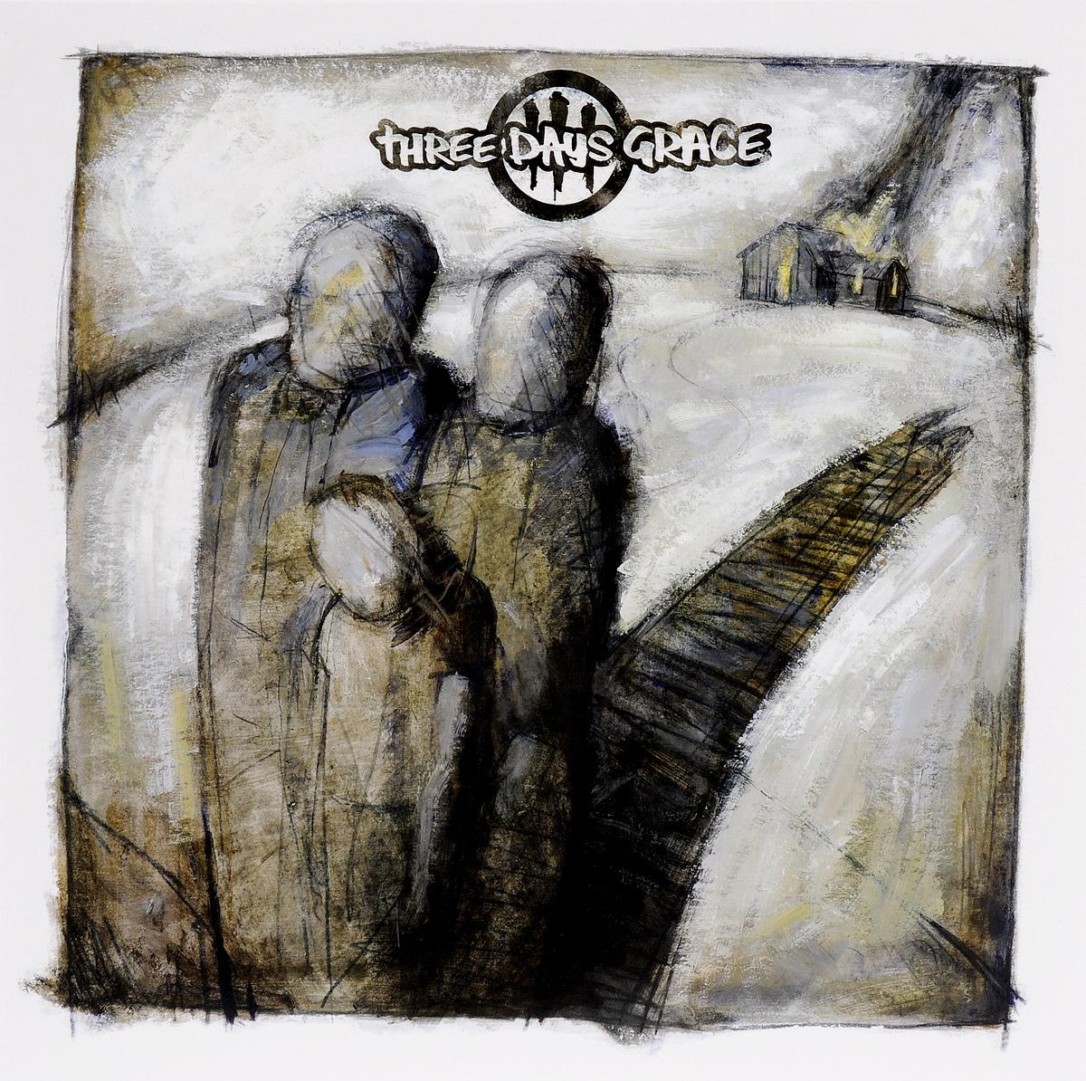Дебютный альбом яркой и многообещающей гитарной группы, играющей в агрессивных традициях Creed и Linkin Park Содержит