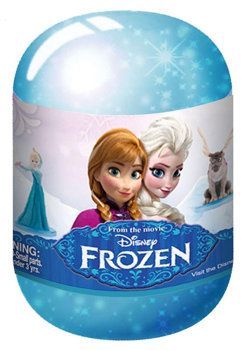 Zuru Капсула с фигуркой из мультфильма Холодное сердце 75 мм4301Q2Zuru Frozen- это коллекционные фигурки, упакованные в непрозрачную Пластиковую капсулу. Они изображают персонажей анимационного фильма Холодное сердце, популярного среди миллионов детей и взрослых во всем мире. В коллекции представлены все центральные персонажи мультфильма. Собери целую коллекцию фигурок Зуру Холодное сердце!