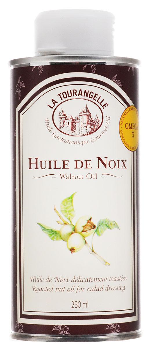La Tourangelle Walnut Oil масло грецкого ореха, 250 мл
