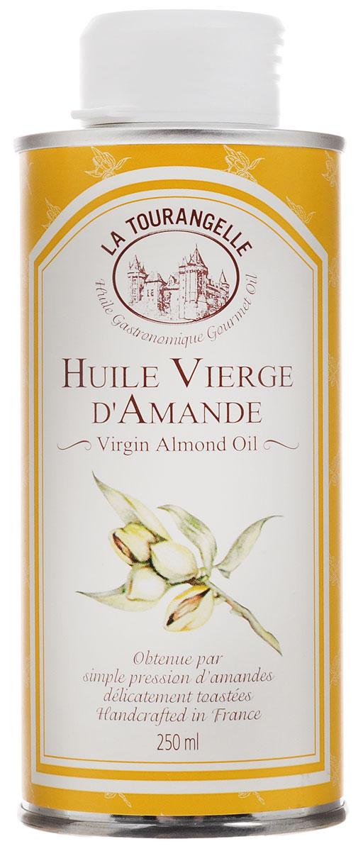 La Tourangelle Almond Virgin Oil масло миндальное нерафинированное, 250 мл3245273333395Только лучшие ядра сладкого миндаля отбираются для получения ароматного, нежного и вкусного, идеального для заправки салатов, холодных закусок, готовых блюд масла La Tourangelle Almond Virgin Oil . Миндаль не случайно с давних времен называют орехом красоты.