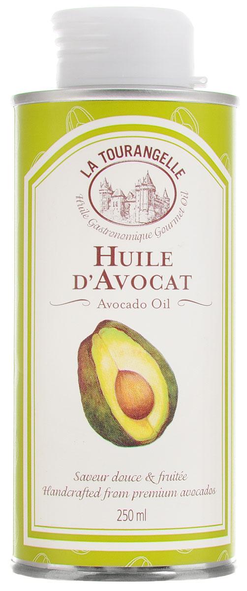 La Tourangelle Avocado Oil масло авокадо, 250 мл
