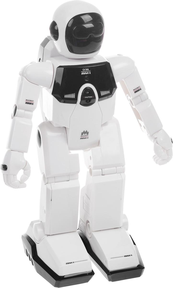 робот программируемый silverlit-ид1