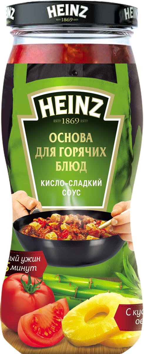 Heinz cоус Кисло-сладкий, 500 г