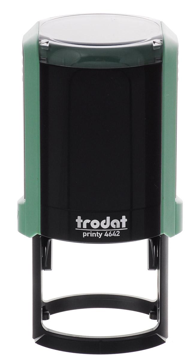 Trodat Оснастка для печати автоматическая Printy 42 мм