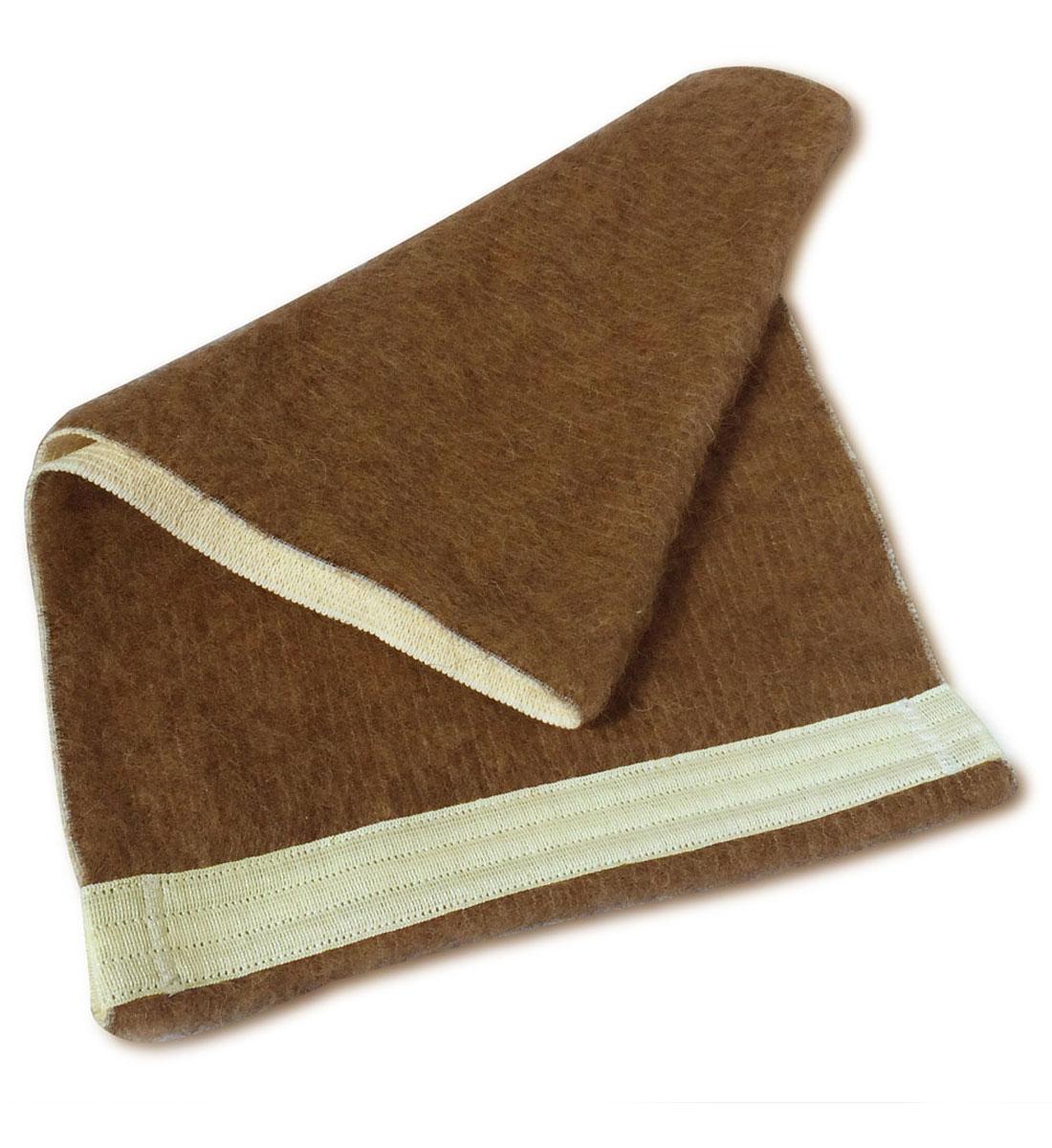 Пояс-бандаж согревающий, верблюжья шерсть, размер 2 (талия 68-75) (ИМН)