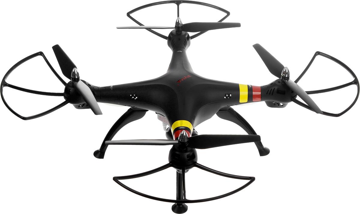 Syma Квадрокоптер на радиоуправлении X8C цвет черный