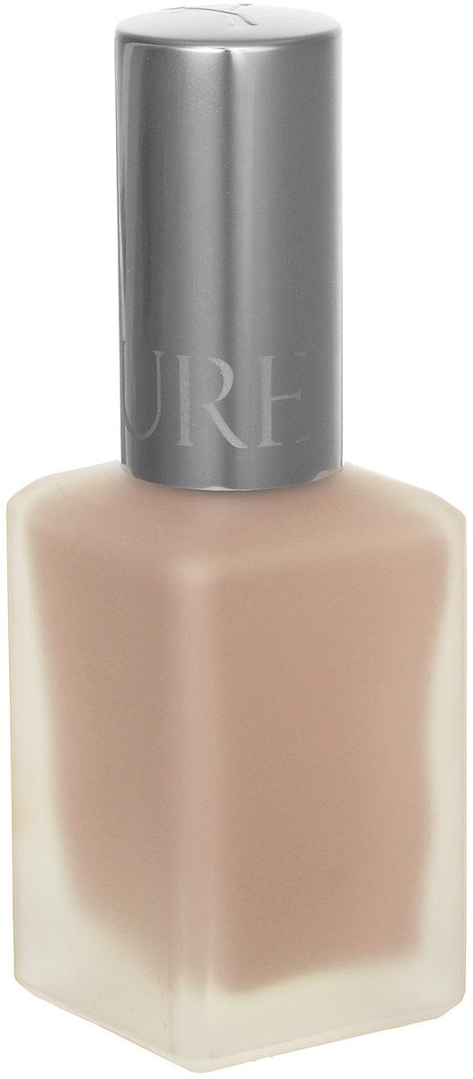 Yllozure тональная основа Stay N Light Foundation, тон 13, 30 мл5313Стойкая основа с ультра-легким и прозрачным покрытием для создания стойкого эффекта здоровой кожи. Комфортная, легкая текстура обеспечивает безукоризненный, естественный вид кожи и сияющий цвет лица на протяжении всего дня. Высокая стойкость основы достигается за счет использования технологии экранирования пигментов. Основа защищает от фотостарения, появления пигментных пятен, сухости и негативного воздействия UV-лучей. Содержит биологические ферментные Anti-age комплексы, полученные из глубинных морских водорослей. Обеспечивает защиту и анти-возрастной уход. Легкое комфортное средство для естественного макияжа продолжительного действия.