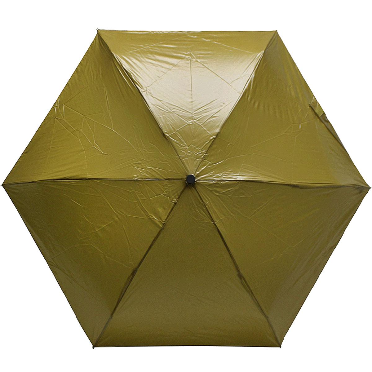 Зонт женский Vogue, цвет: хаки. 454V-2454V-2Стильный механический зонт испанского производителя Vogue оснащен каркасом с противоветровым эффектом. Каркас зонта включает 6 спиц. Стержень изготовлен из стали, купол выполнен из прочного полиэстера. Зонт является механическим: купол открывается и закрывается вручную до характерного щелчка. Такой зонт не только надежно защитит вас от дождя, но и станет стильным аксессуаром, который идеально подчеркнет ваш неповторимый образ. Рекомендации по использованию: Мокрый зонт нельзя оставлять сложенным. Зонт после использования рекомендуется сушить в полураскрытом виде вдали от нагревательных приборов. Чистить зонт рекомендуется губкой, используя мягкие нещелочные растворы.