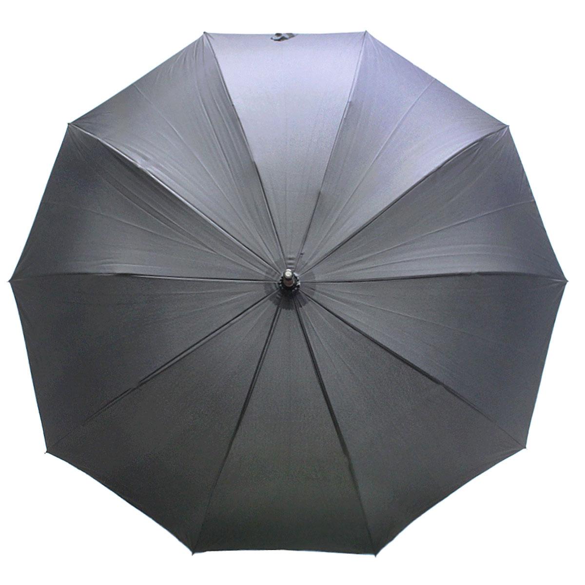 Зонт-трость мужской Vogue, механика, цвет: черный. 557 V557 VСтильный зонт-трость Vogue даже в ненастную погоду позволит вам оставаться в тренде. В производстве зонтов Vogue используются современные материалы, что делает зонты легкими, но в то же время крепкими. Каркас зонта включает 8 спиц. Стержень изготовлен из стали, купол выполнен из прочного полиэстера. Зонт является механическим: купол открывается и закрывается вручную до характерного щелчка.