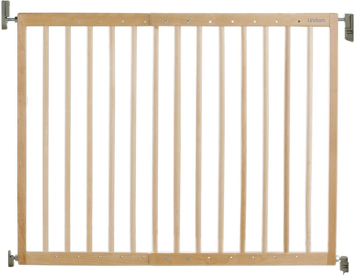Munchkin Ворота безопасности Extending Wooden