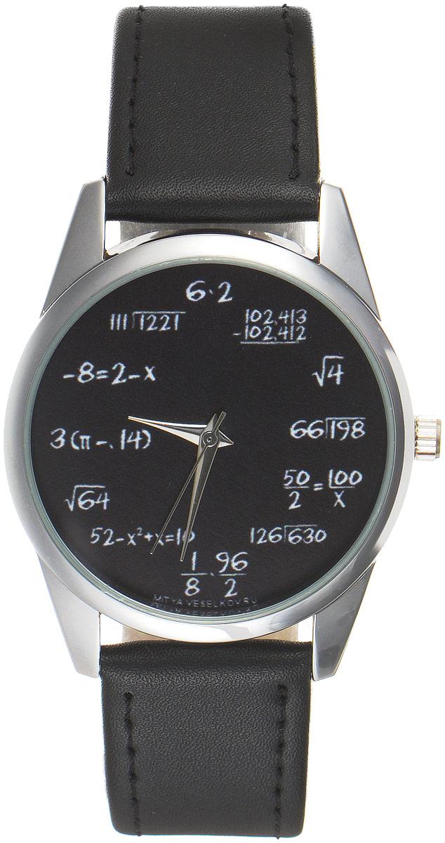 Часы наручные Mitya Veselkov Грифельная доска MV-072MV-072