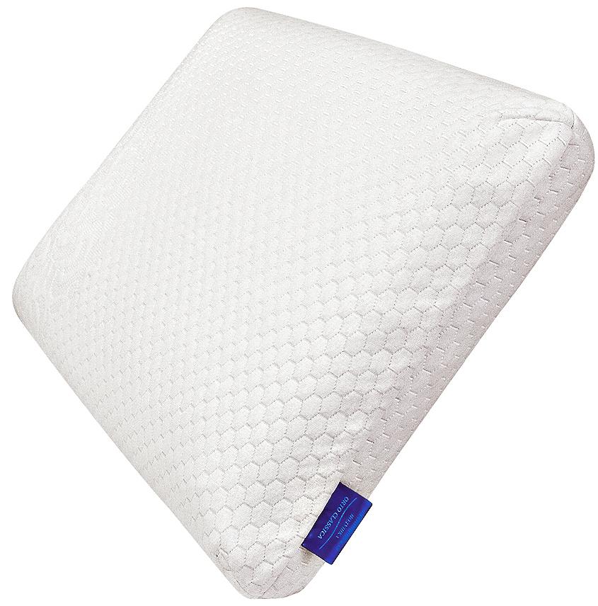Подушка ортопедическая IQ Sleep Orto Classica, с эффектом памяти, 40 х 60 х 13 см16776Анатомическая комфортная подушка с эффектом памяти ORTO CLASSICA, 40 х 60 х 13 см.