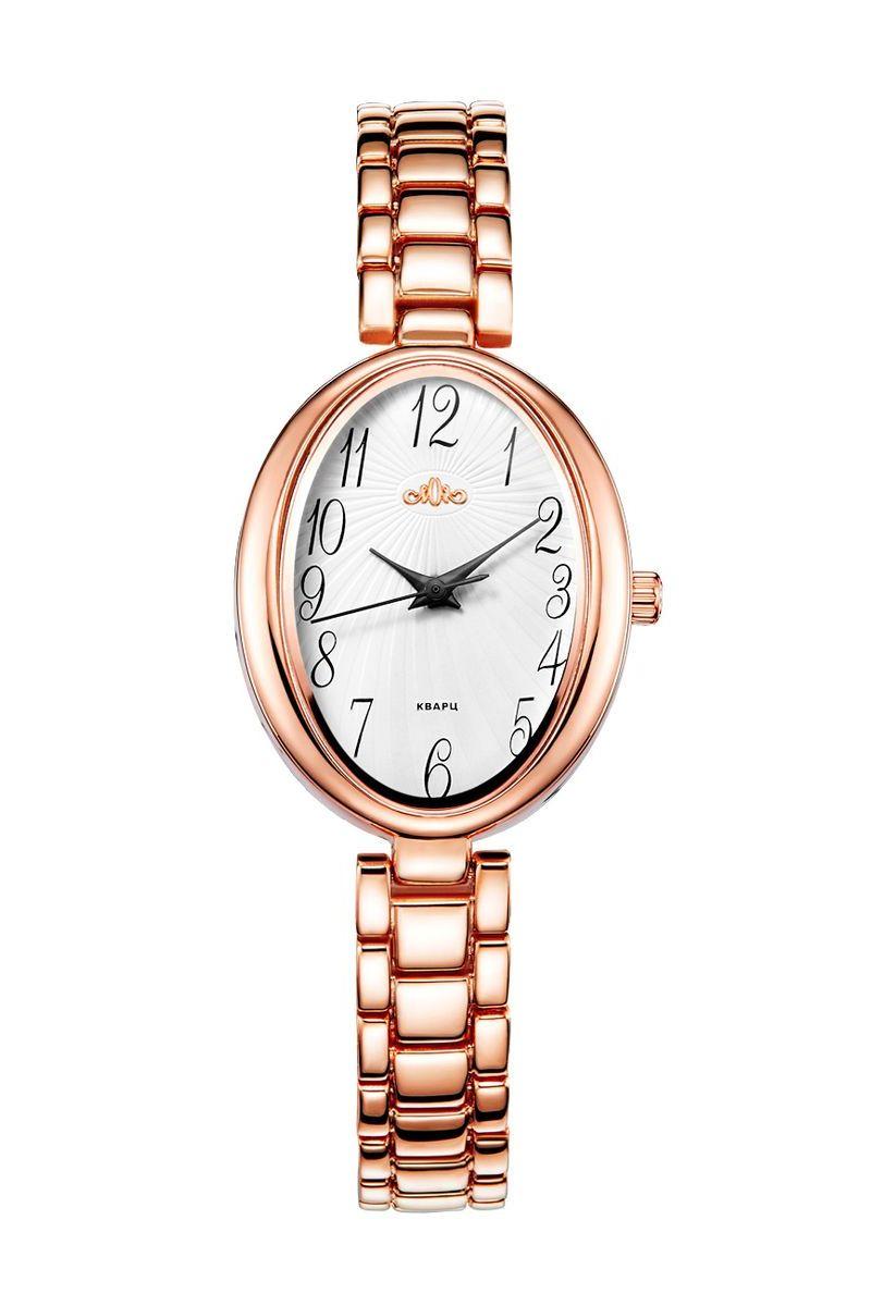 """Часы наручные женские Mikhail Moskvin """"Каприз"""", цвет: золотой. 600-3-2"""