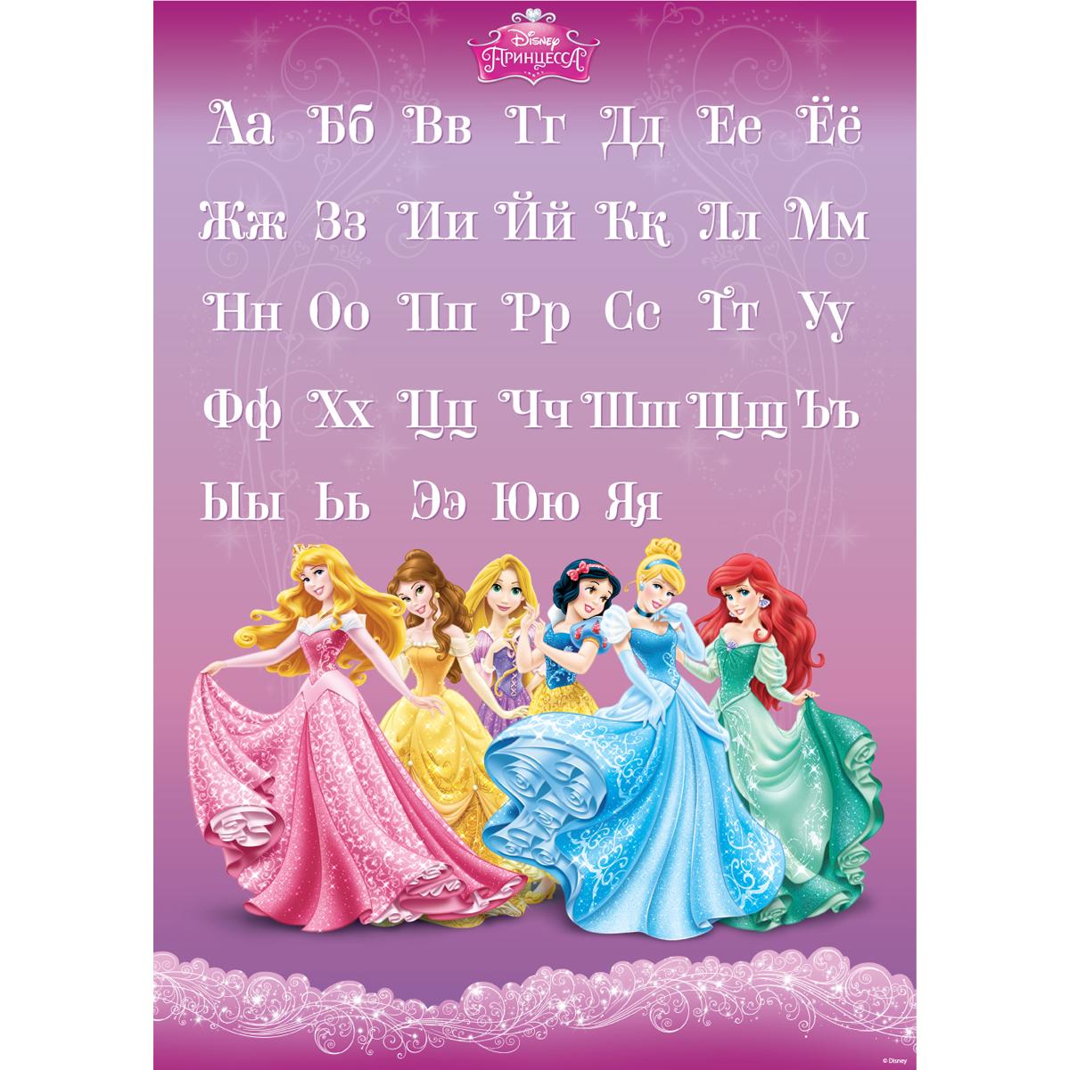 Decoretto Наклейка Русский алфавит ПринцессыLD 4022 ДекорНаклейка Decoretto Русский алфавит. Принцессы выполнена из винила и оформлена изображением диснеевских принцесс. С ней процесс обучения ребенка русскому алфавиту пройдет намного веселее. Особенности наклейки: - cъемная и многоразовая (не оставляет следов); - водостойкая; - безопасна для окрашенных стен; - матовое исполнение; - нетоксичный, экологически чистый материал; - поставляется с инструкцией; - держится на поверхности не менее 3 лет. Подходит для следующих поверхностей: дерево, плитка, металл, стекло, обои, пластик.
