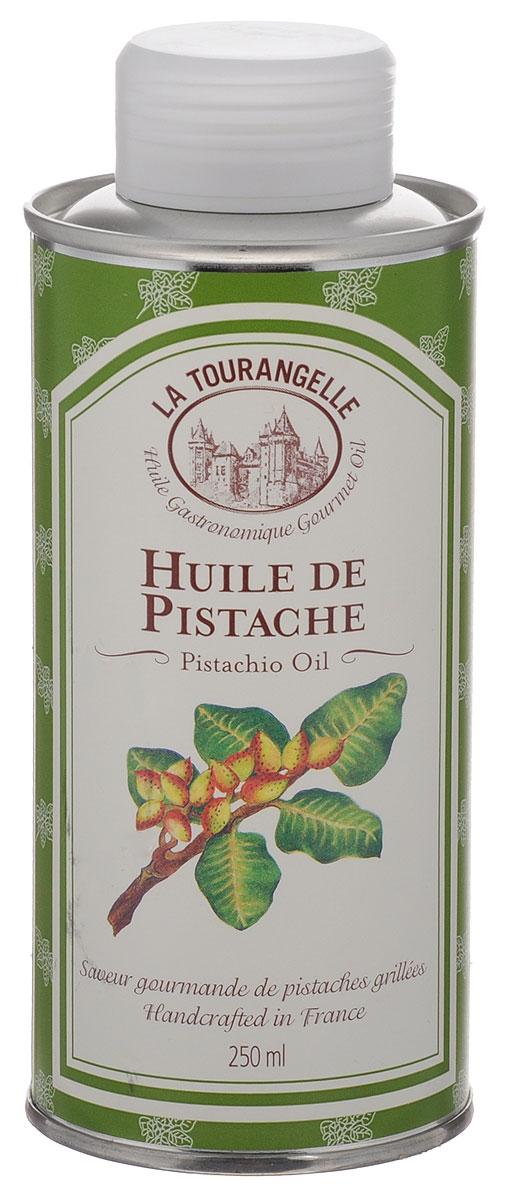 La Tourangelle Pistachio Oil масло фисташковое, 250 мл