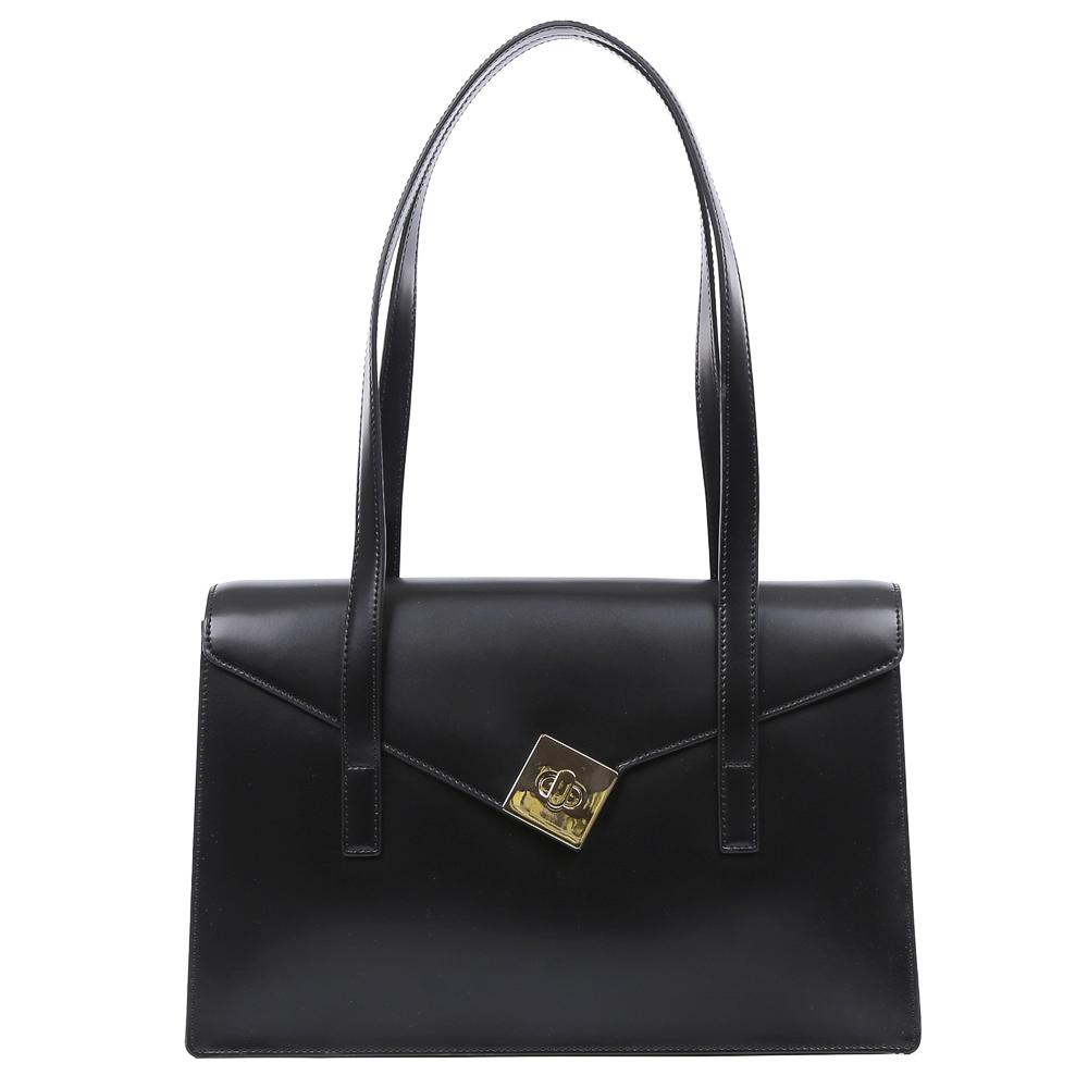 Сумка женская Leo Ventoni, цвет: черный. 2300444923004449-neroСтильная сумка от итальянского бренда Leo Ventoni выполнена из натуральной плотной кожи, которая держит форму и имеет невероятно мягкую фактуру. Классический черный цвет и яркий декор в виде выпуклых треугольников превращают модель в модный аксессуар, который придется по вкусу любительницам яркого и изящного стиля. Сумка имеет одно вместительное отделение, которое закрывается на удобную молнию. Внутри сумки вы с легкостью сможете расположить свой сотовый телефон и другие женские мелочи с помощью вместительных карманов. Модель вмещает формат A4.