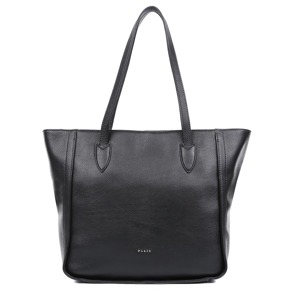 Сумка женская Palio, цвет: черный. 14572A1-01814572A1-018 black