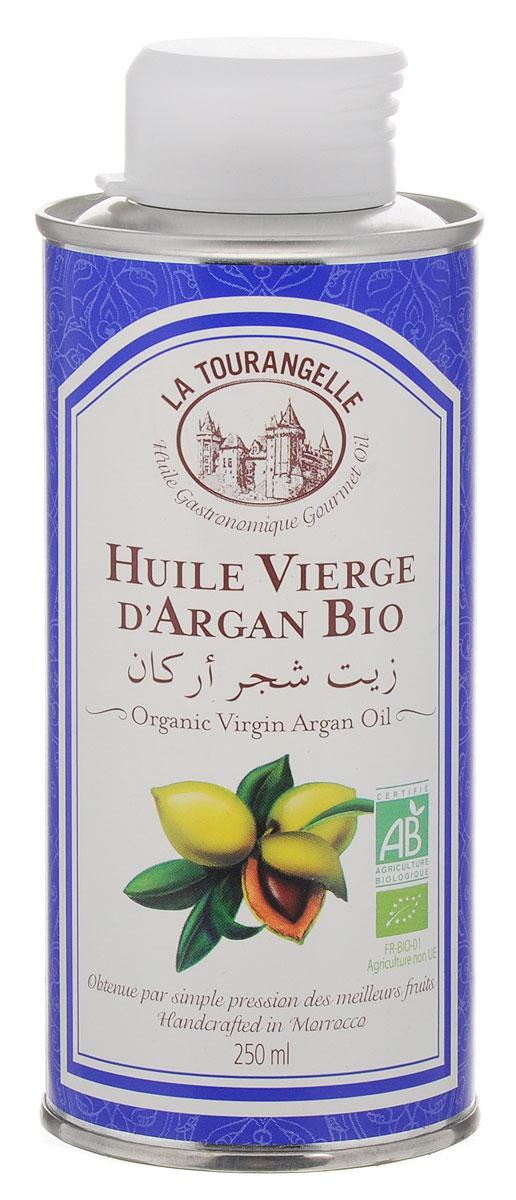 La Tourangelle Organic Virgin Argan Oil масло аргановое нерафинированное органическое, 250 мл3245270000818Органическое аргановое масло – ценный и редкий натуральный продукт, изготовленный из семян марокканской аргании, секрет красоты и здоровья населения Марокко. Во всем мире это масло является признанным источником красоты и здоровья кожи, благодаря его насыщенности омега-6 и витамином Е, но, кроме того, аргановое масло также высоко ценится и в кулинарии. Уникальное сырье для арганового масла произрастает исключительно в юго-западной части Марокко, является полностью органическим и перерабатывается щадящим традиционным способом с целью сохранения его первозданной пользы и аромата. Аргановое масло полезно для здоровья. Незаменимые жирные кислоты масла помогают коже бороться против сухости и потери эластичности, факторов, способствующих появлению морщин. Кожа приобретает тонус, становится более эластичной. Это полезно против старения кожи, воздействие усиливается очень высоким содержанием гамма-токоферолов, которые обладают сильным антиоксидантным...