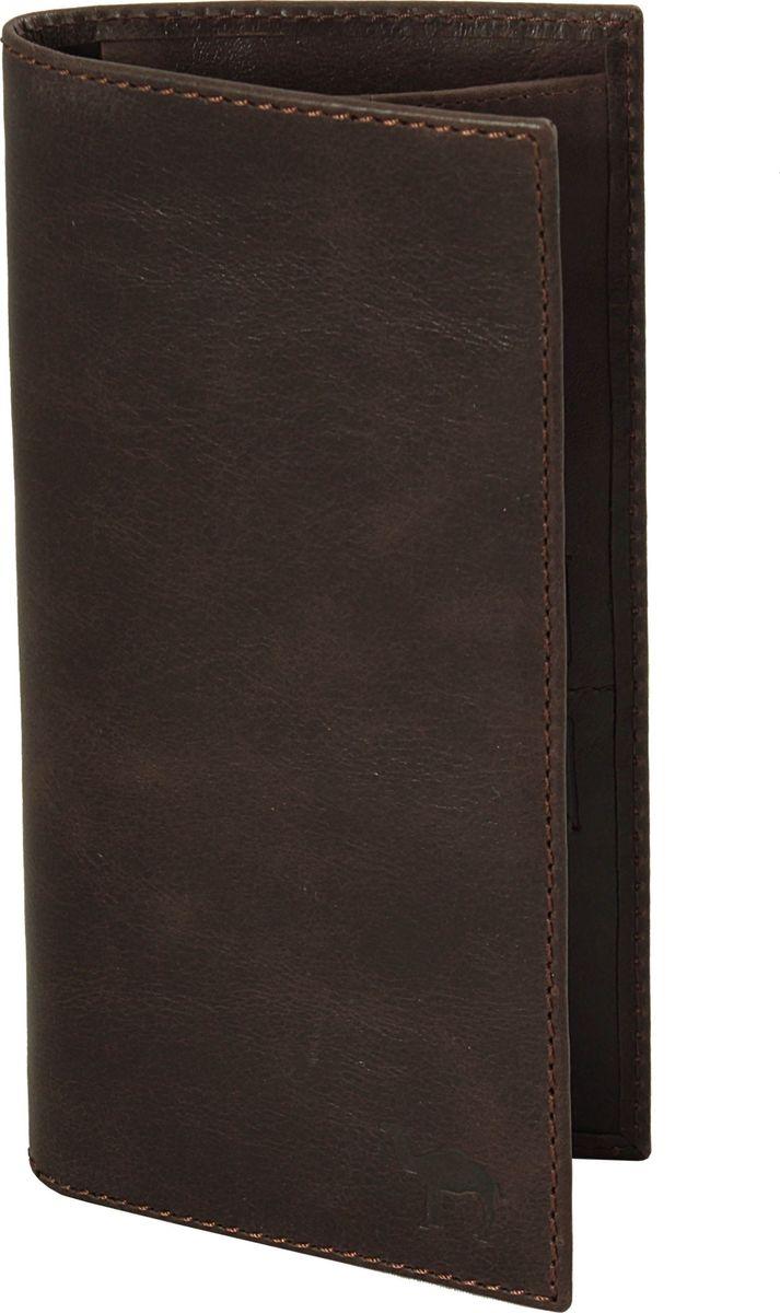Портмоне мужское Dimanche Camel, цвет: коричневый. 637/К637/К_коричневыйУдобное портмоне из натуральной гладкой кожи. Внутри имеется 4 отделения для купюр, карман для мелочи на молнии, 10 карманов для визиток/кредиток, 2 длинных кармана, 2 кармашка для sim-карт, петелька для ручки.