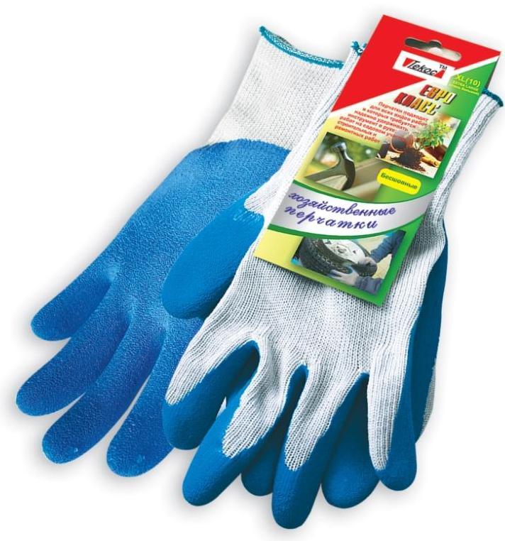 Перчатки хозяйственные Текос