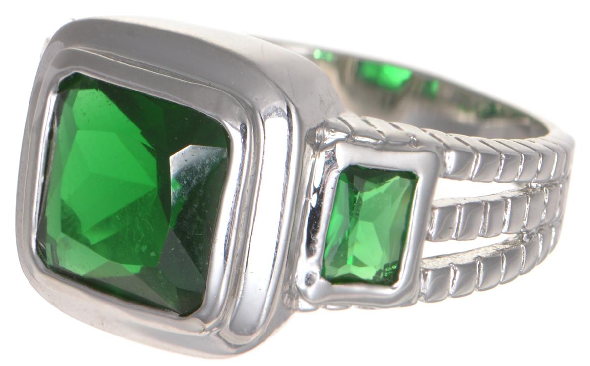Кольцо Зелёный кристалл. Бижутерный сплав, золочение 10 карат, австрийские кристаллы. Конец XX векаRG0012Кольцо Зелёный кристалл. Бижутерный сплав, золочение 10 карат, австрийские кристаллы. Западная Европа, конец XX века. Размер 10. Сохранность хорошая. Кольцо выполнено из серебристого металла с золочением. Зелёные австрийские кристаллы в квадратной окантовке составляют дизайн изделия и его стиль. Кольцо выглядит оригинально и достаточно минималистично. Неплохой аксессуар для представителей сильного пола.