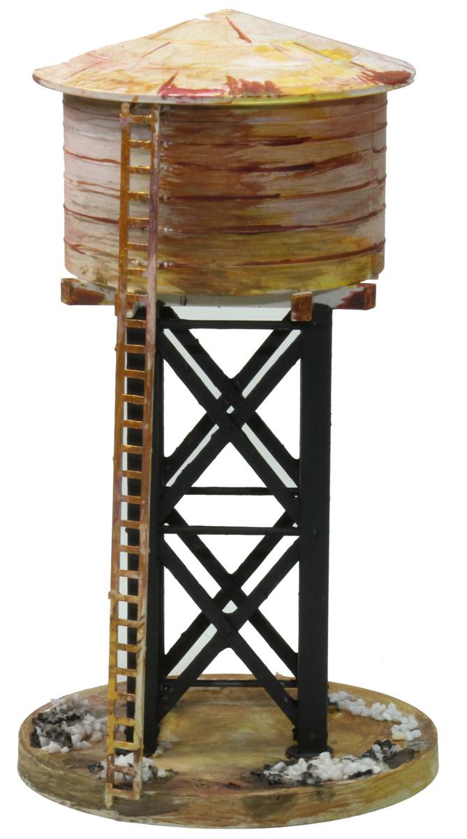 Mehano Водонапорная башня1512