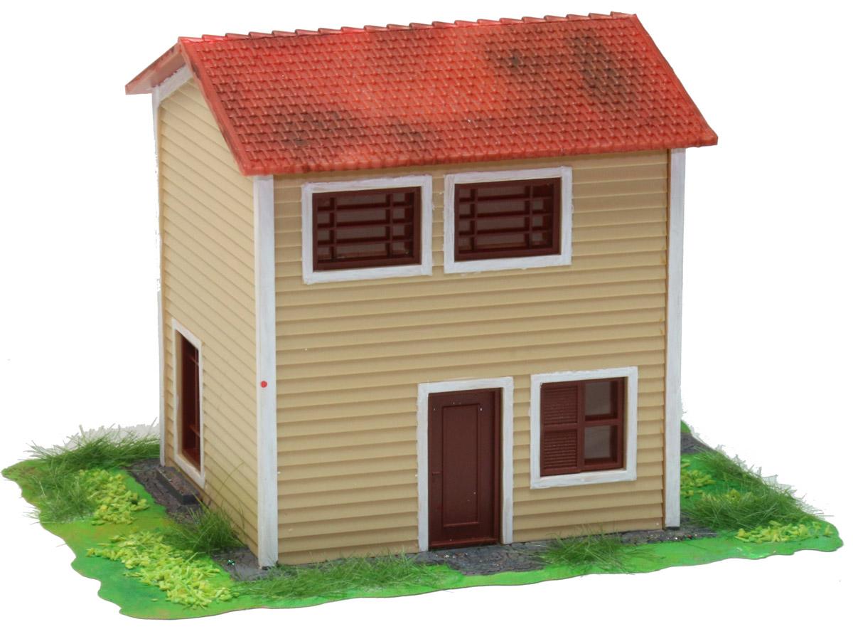 Mehano Двухэтажный дом1521