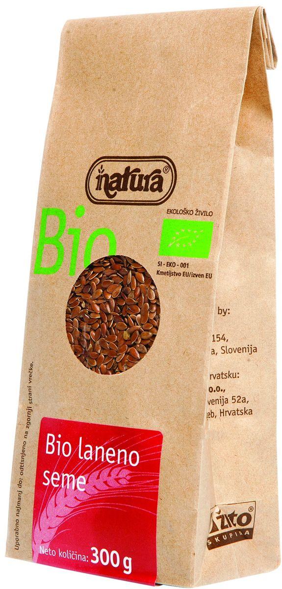 Семена льна – один из древнейших видов семян, обладающий многочисленными полезными свойствами. Они богаты клетчаткой, витаминами и минералами. Мы максимально используем полезные свойства экологически произведенных льняных семян свежего помола. Органические продукты Natura имеют маркировку в соответствии с законодательством и европейскую экологическую маркировку сертифицированных органических продуктов питания, так как при их производстве не используются удобрения и распылители, запрещенные в органическом производстве и обработке. Органические продукты произведены под контролем SI – EKO – 001. Органические продукты Natura производятся в регионах, где природа пока еще живет своей жизнью. Они попадают на полки магазинов и на столы людей, выбирающих здоровое питание, в той же форме, в которой их создала природа: натуральными, питательными и здоровыми. Разнообразные натуральные зерна и семена обладают всеми свойствами злаков, полностью сохраняя, таким образом, свои...