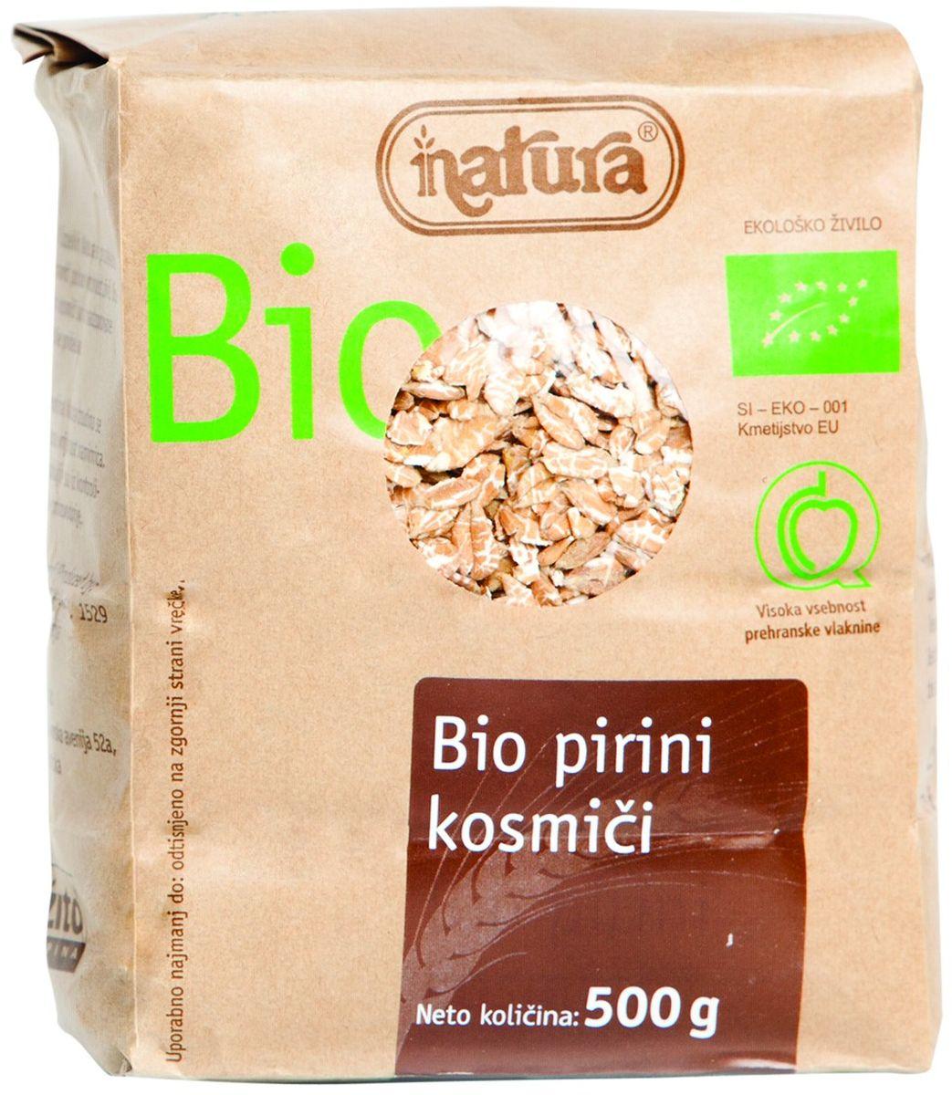 Zito Natura Bio Хлопья из спельты органические, 500 г3400203Компания Zito расширила свой продуктовый ряд хлопьями спельты, хорошо подходящими для экологической обработки. В частности, этот заново открытый злак соответствует всем параметрам идеального продукта благодаря типу и количеству основных содержащихся в нем веществ наряду с уровнем витаминов и минералов. Органические продукты Natura имеют маркировку в соответствии с законодательством и европейскую экологическую маркировку сертифицированных органических продуктов питания, так как при их производстве не используются удобрения и распылители, запрещенные в органическом производстве и обработке. Органические продукты произведены под контролем SI – EKO – 001. Органические продукты Natura производятся в регионах, где природа пока еще живет своей жизнью. Они попадают на полки магазинов и на столы людей, выбирающих здоровое питание, в той же форме, в которой их создала природа: натуральными, питательными и здоровыми. Разнообразные натуральные зерна и семена обладают всеми...
