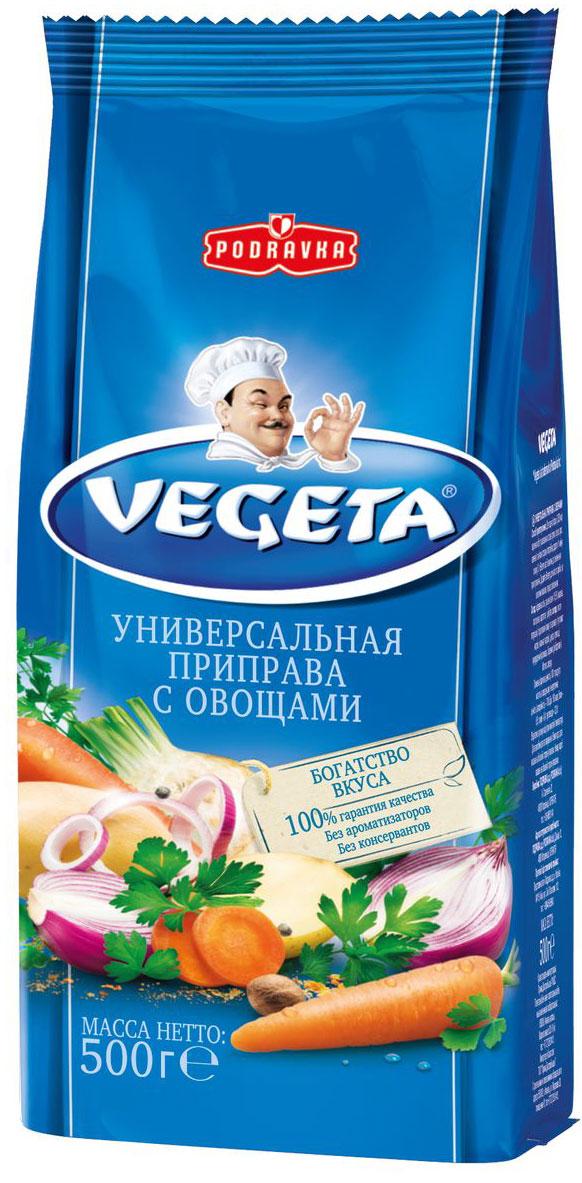 Vegeta универсальная приправа с овощами, 500 г