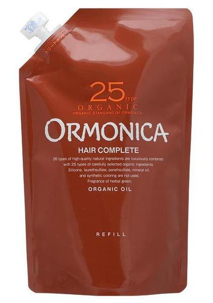 Ormonica Органический бальзам для ухода за волосами и кожей головы Organic Scalp Care Complete, з/б 400 мл161661Бальзам создан на основе растительных экстрактов и масел. Содержит 25 органических компонентов и 26 природных компонентов. В составе 95% натуральных ингредиентов! 9 органических масел (ши, лаванды, цветов дамасской розы, розмарина, оливковое, жожоба, семян малины, семян подсолнечника, кунжутное) увлажняют волосы и кожу головы, делают волосы гладкими, упругими и послушными. Предотвращают появление секущихся кончиков. Органические масла семян брокколи, клюквы и граната придают блеск и разглаживают волосы, придавая им цветущий вид. Экстракты коры и корней растений освежают кожу головы и поддерживают корни волос в здоровом состоянии. Не содержит силикона, ПАВ на основе нефтепродуктов, минеральных масел, синтетических красителей и парабенов. Гипоаллергенный. Обладает ароматом трав. Эффект ароматерапии.
