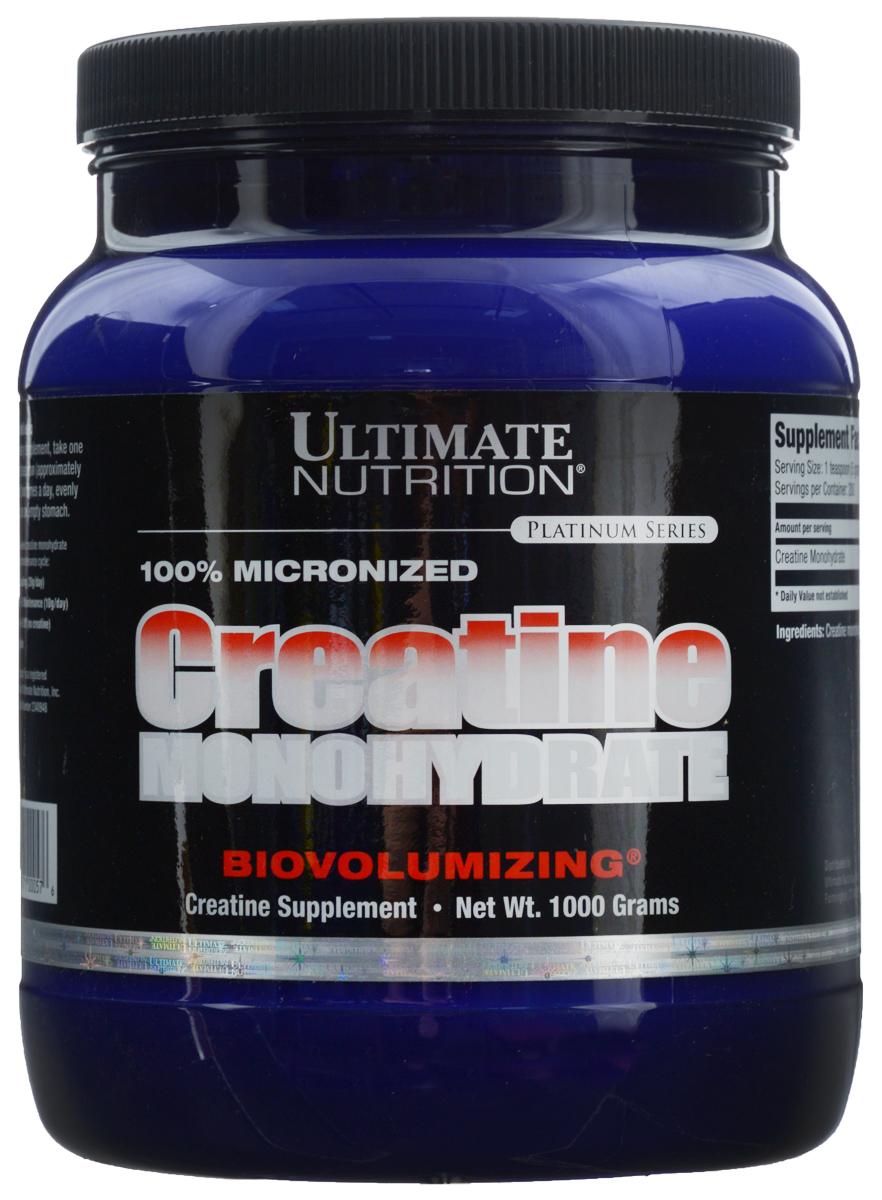 "Ultimate Nutrition ������� Ultimate ""100% Micronized Creatine Monohydrate"", 1 ��"