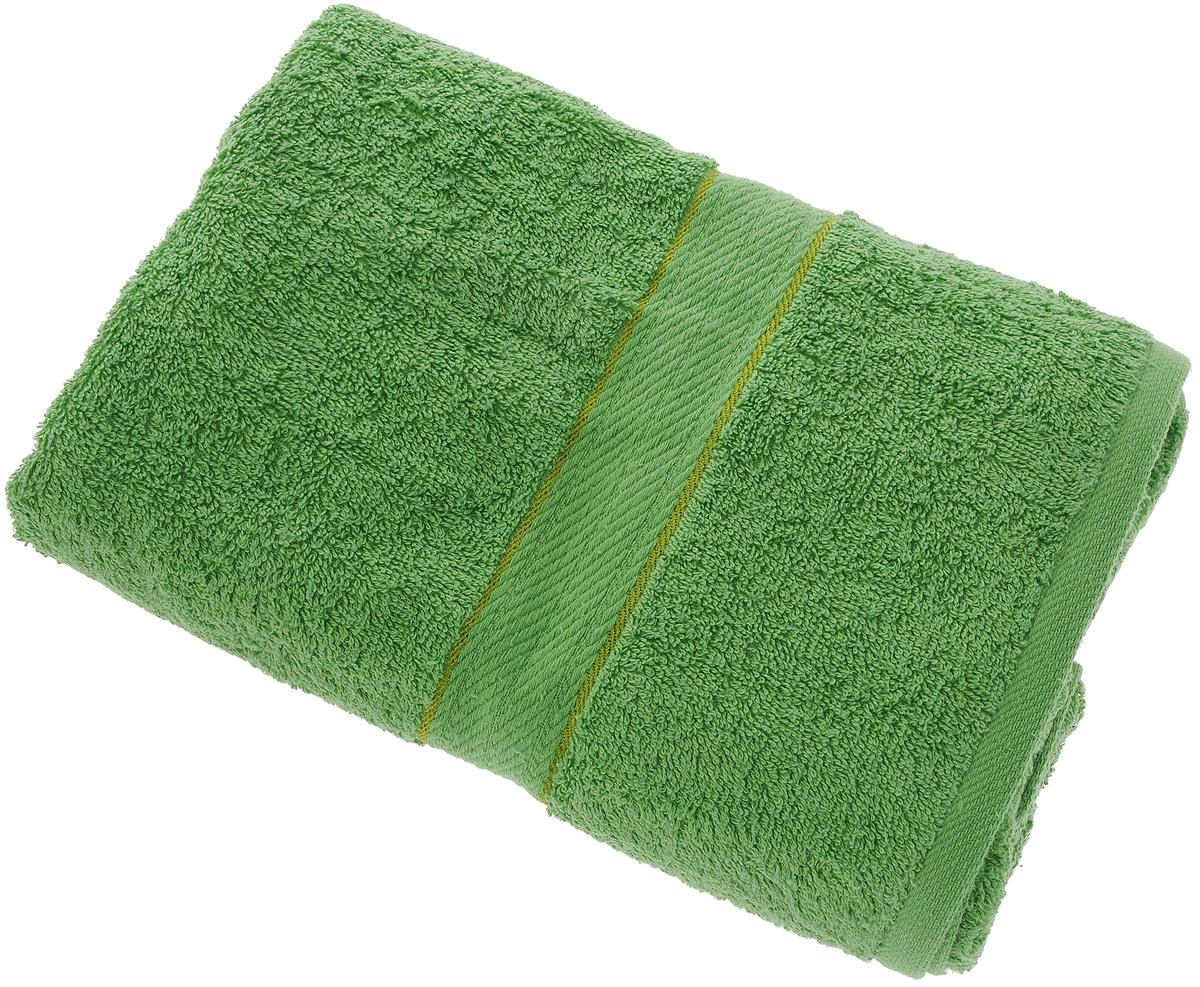 Полотенце Aisha Home Textile, цвет: зеленый, 70 х 140 смУзТ-ПМ-114-08-08кМахровые полотенца AISHA Home Textile идеальное сочетание цены и качества. Полотенца упакованы в стильную подарочную коробку. В состав входит только натуральное волокно - хлопок. Лаконичные бордюры подойдут для любого интерьера ванной комнаты. Полотенца прекрасно впитывает влагу и быстро сохнут. При соблюдении рекомендаций по уходу не линяют и не теряют форму даже после многократных стирок. Состав: 100% хлопок.