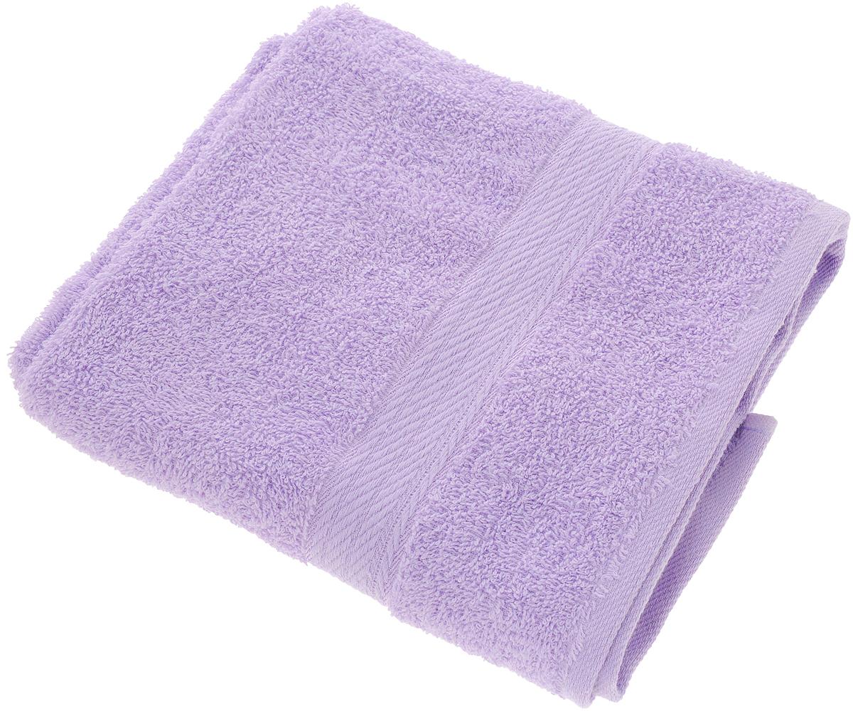 Полотенце Aisha Home Textile, цвет: сиреневый, 50 х 90 смУзТ-ПМ-112-08-05кМахровые полотенца AISHA Home Textile идеальное сочетание цены и качества. Полотенца упакованы в стильную подарочную коробку. В состав входит только натуральное волокно - хлопок. Лаконичные бордюры подойдут для любого интерьера ванной комнаты. Полотенца прекрасно впитывает влагу и быстро сохнут. При соблюдении рекомендаций по уходу не линяют и не теряют форму даже после многократных стирок. Состав: 100% хлопок.