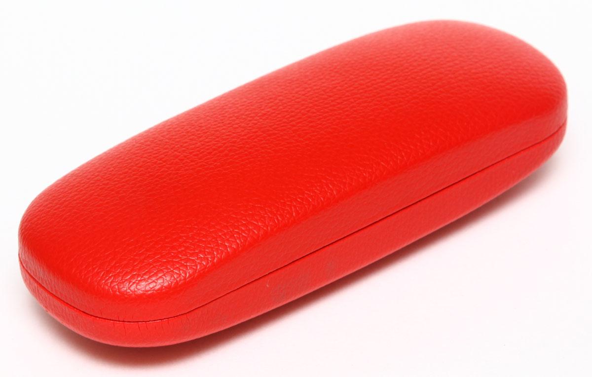 Proffi Home Футляр для очков Fabia Monti, 5,5х16 см, цвет: красныйPH6730Футляр необходимая вещь для ухода за очками. Защищает очки от царапим и других механических повреждений.