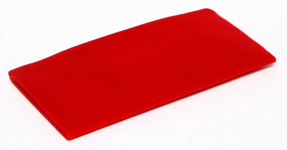 Proffi Home Футляр для очков Fabia Monti, широкий, цвет: красныйPH6736Футляр необходимая вещь для ухода за очками. Защищает очки от царапим и других механических повреждений.