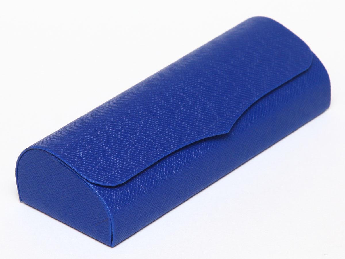 Proffi Home Футляр для очков, цвет: темно-синий