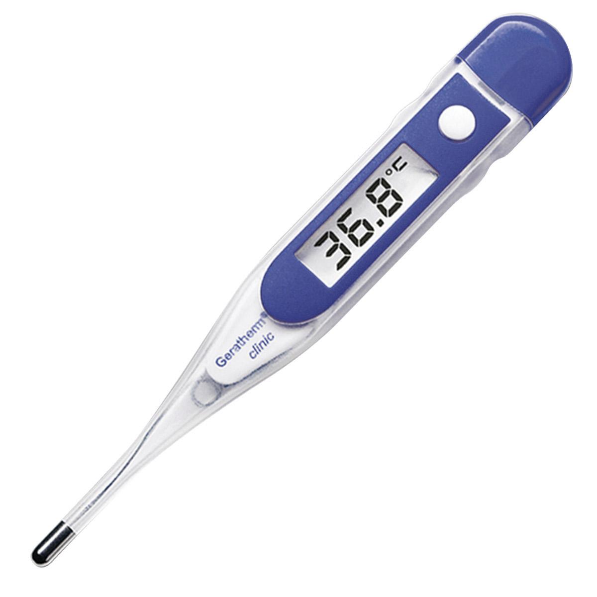 Geratherm Электронный термометр