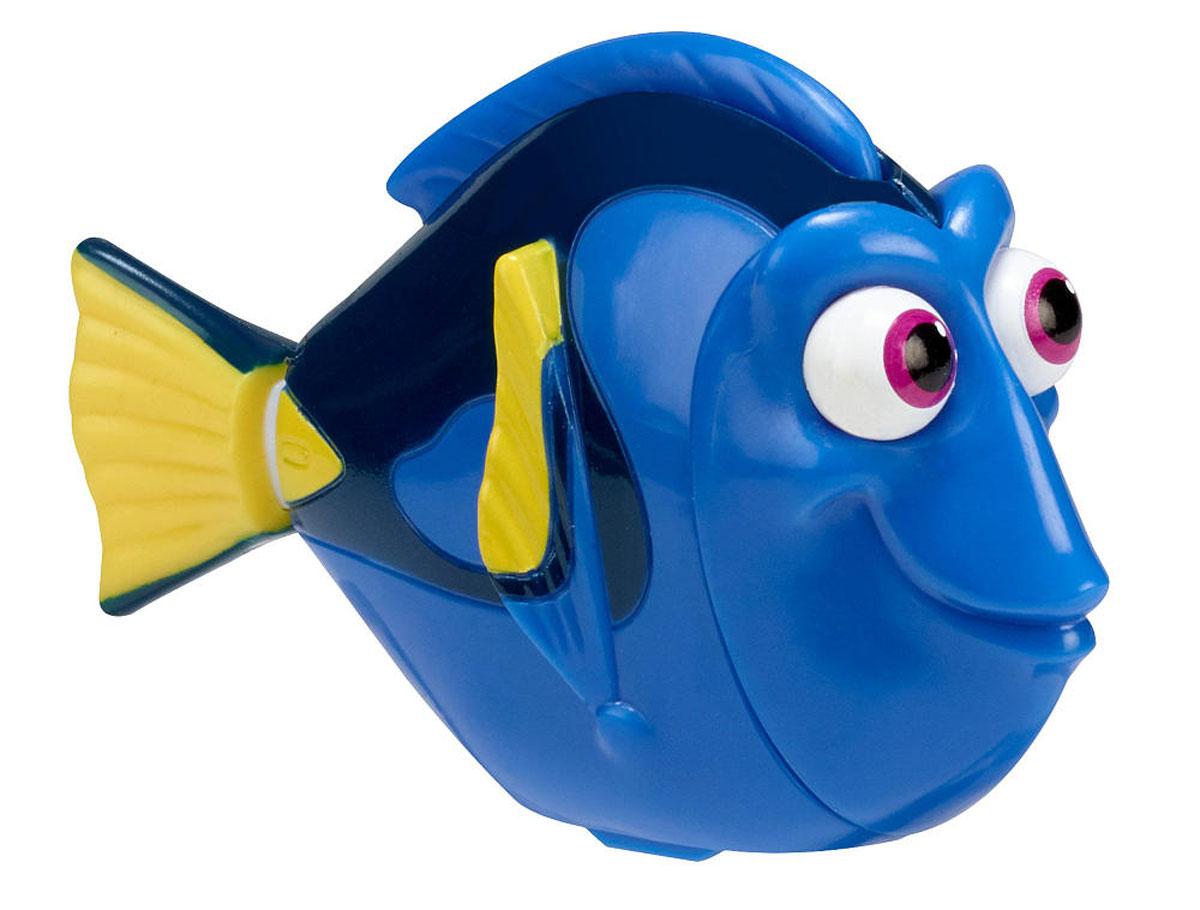 Finding Dory Фигурка функциональная Dory36400Фигурка функциональная Finding Dory Dory выполнена в виде подводного обитателя мультипликационного фильма В поисках Дори. Фигурка отличается прекрасной степенью детализации, она выполнена из качественного пластика ярких насыщенных тонов. Фигурка имеет подвижные плавники и хвост, благодаря чему выглядит еще реалистичнее, а игры с ней станут еще увлекательнее. Обрадуйте свою непоседу таким забавным подарком!