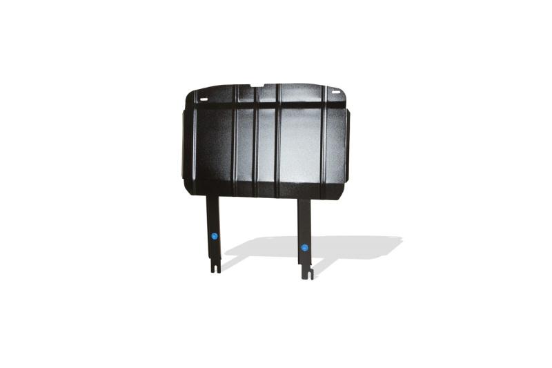 Комплект Защита картера и крепежа FORD Fiesta (2015->) 1,2/1,4/1,6 бензин МКПП/АКППNLZ.16.38.020 NEW