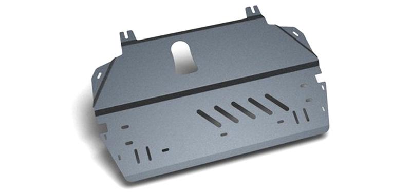Комплект Защита картера и крепеж VW Golf Plus, Golf 6 (2011-2013) 1,2 1,4 1,6 бензин МКПП/АКППNLZ.51.16.020 NEW