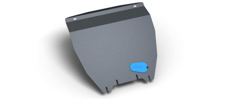 Комплект Защита картера и крепеж SUBARU Forester (2008-2012) (3мм) 2,5 бензин АКППNLZ.46.12.020 NEW