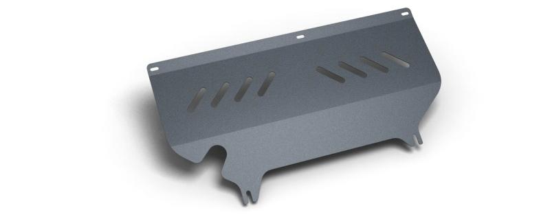 Комплект Защита картера и крепеж PEUGEOT 207 (2006-) (2мм) 1,4/1,6 MКПП/AКППNLZ.38.05.020 NEW