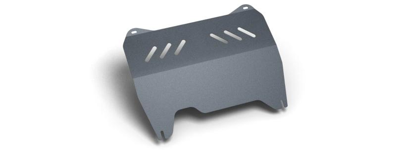 Комплект Защита картера и крепеж OPEL Corsa D (2006-) 1,0/1,2/1,4 бензин МКПП/АКПП